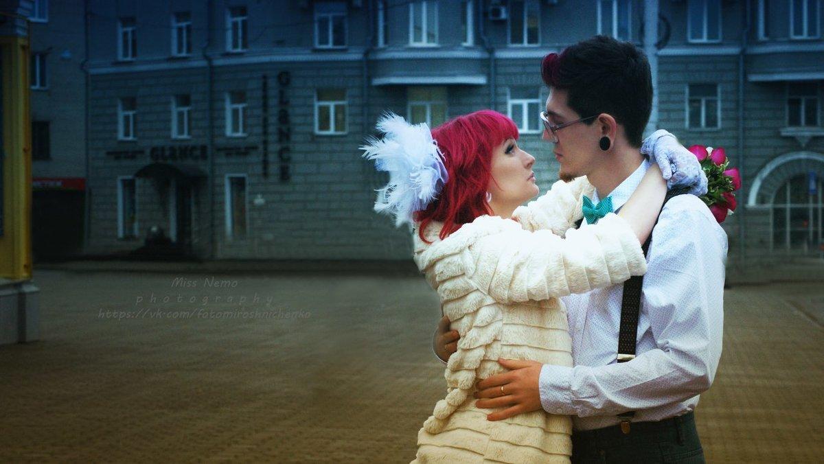 Свадьба - Екатерина