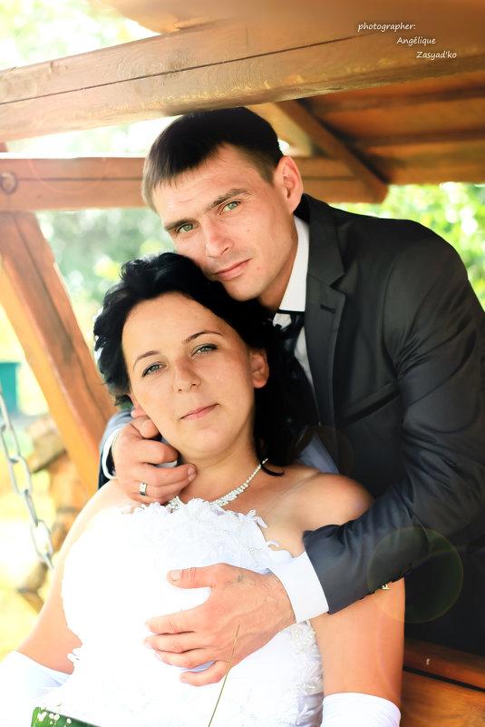 Евгения&Павел - Анжелика Засядько
