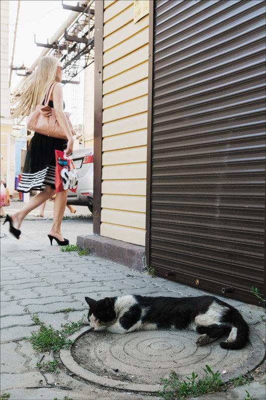 параллельные миры - 2 - Grigory Spivak