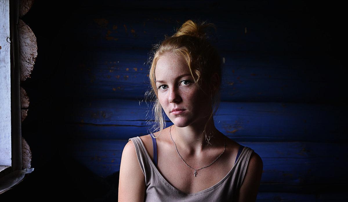 Лиза - Елена Кузнецова