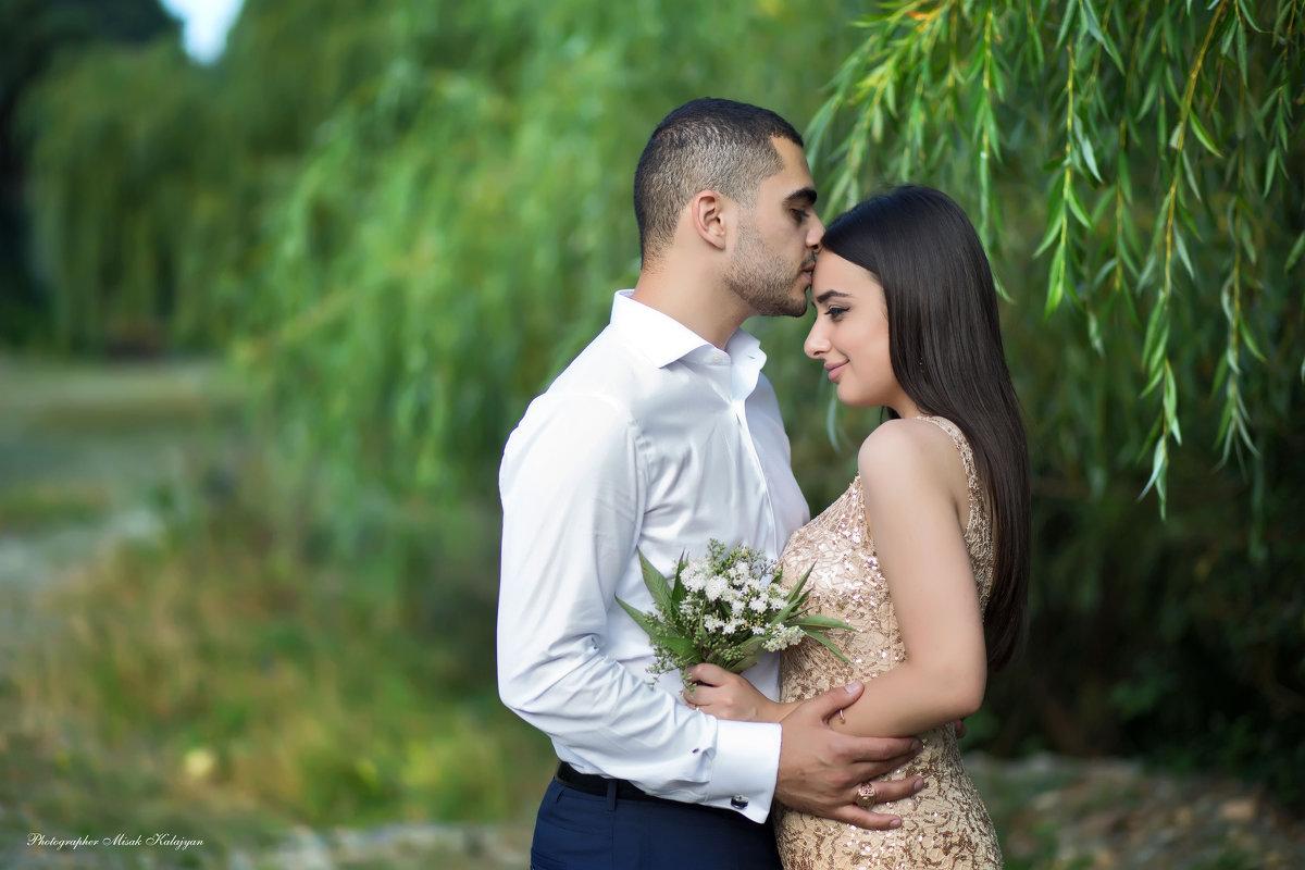 Love Story - Мисак Каладжян