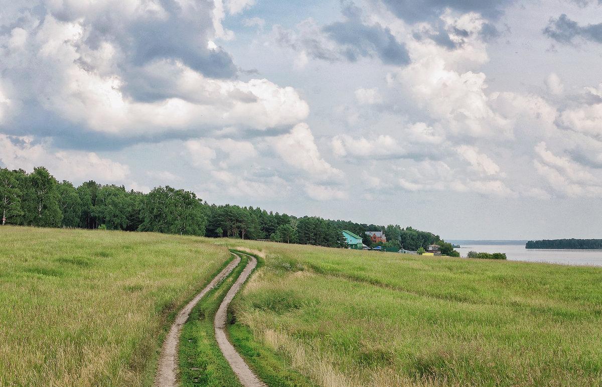 Дорога вдоль моря - Дмитрий Конев