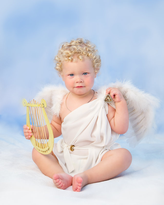 Ангел - Наталья Наконечная