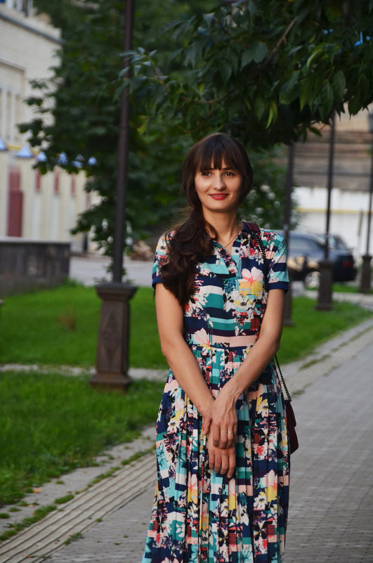 Тамара - Вероника Полканова