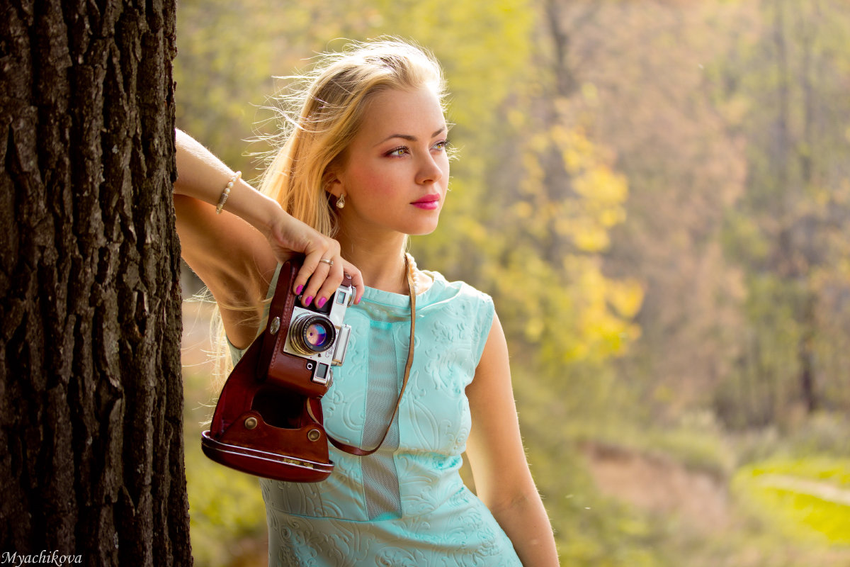 Ностальгия - Наталья Мячикова