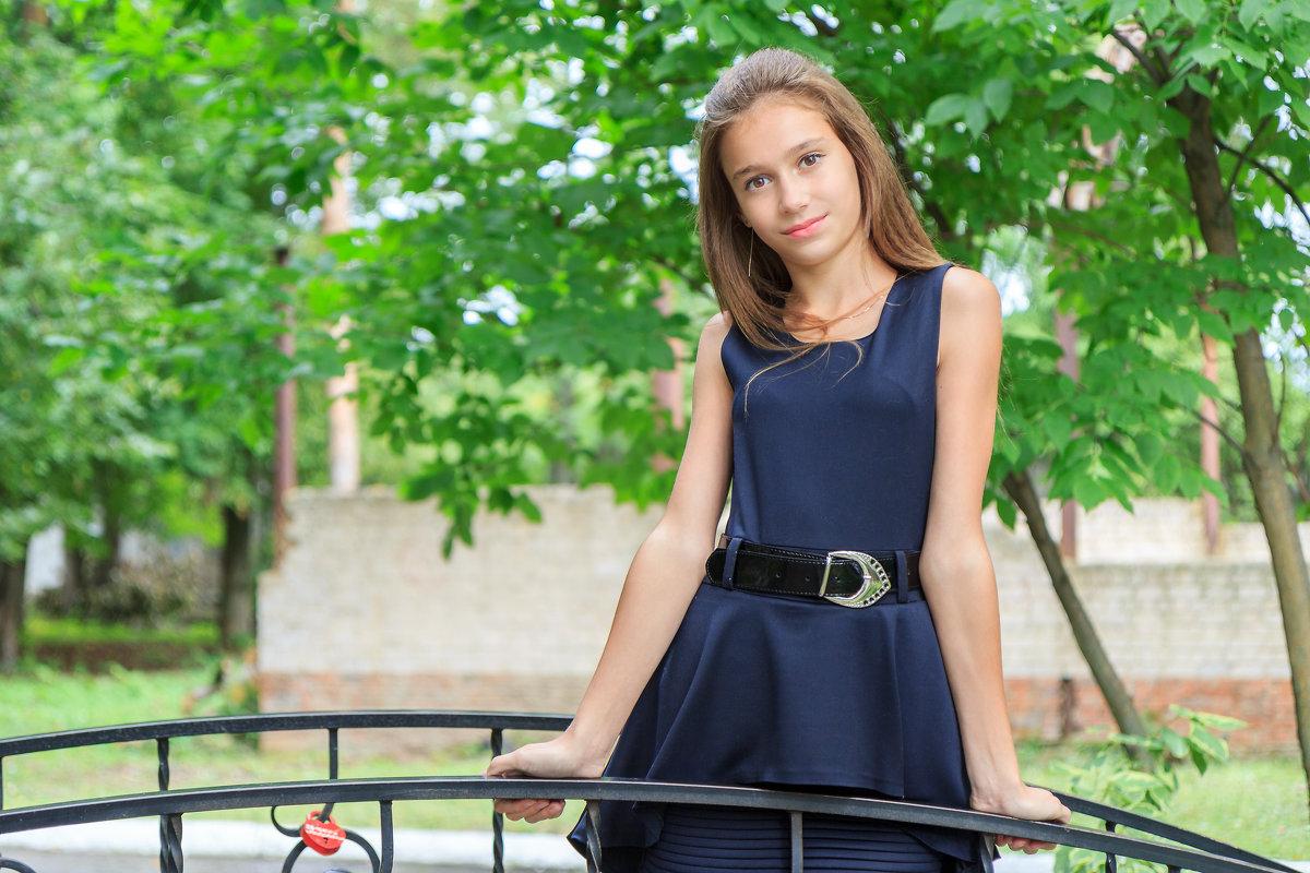Полина - Алексей Яшин