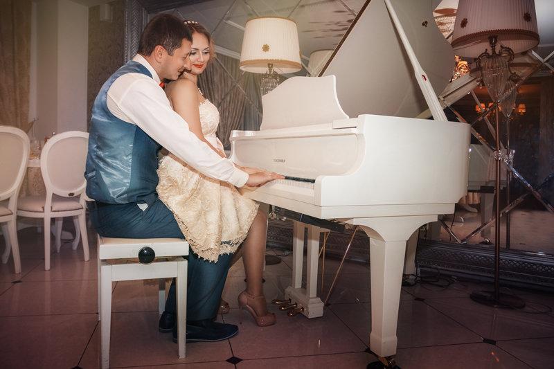 Одна мелодия для двоих - Tatsiana Latushko