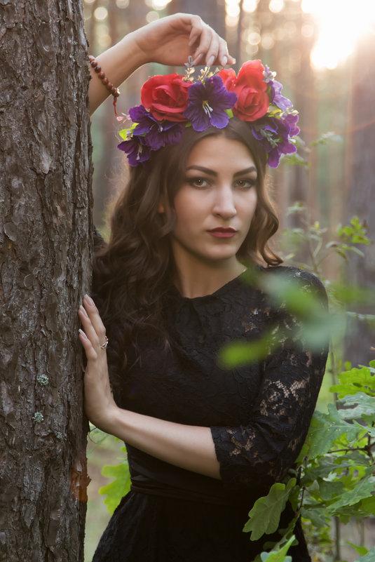 Очарование лета - Евгений Евдокимов