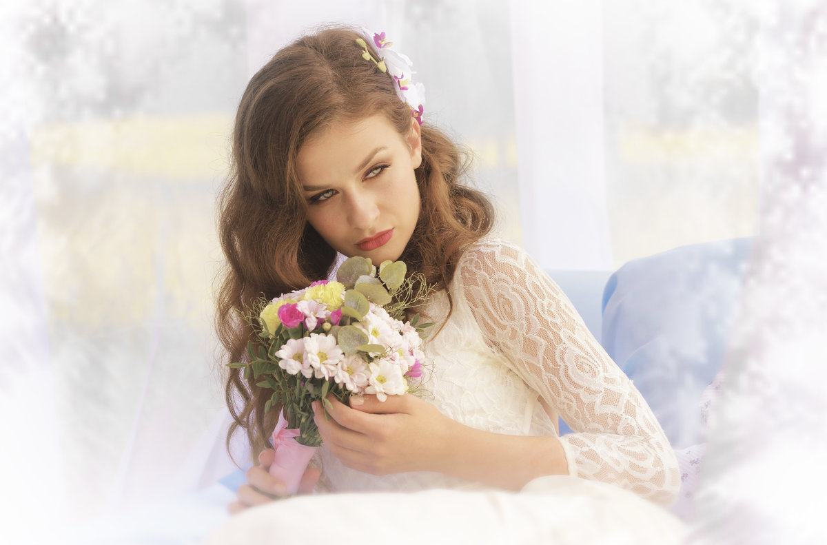 Wedding photo - Женя