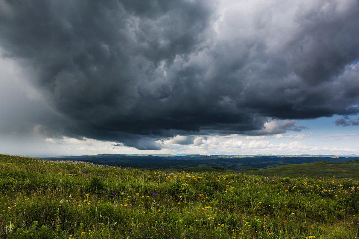 Будет дождь! - Mikhail