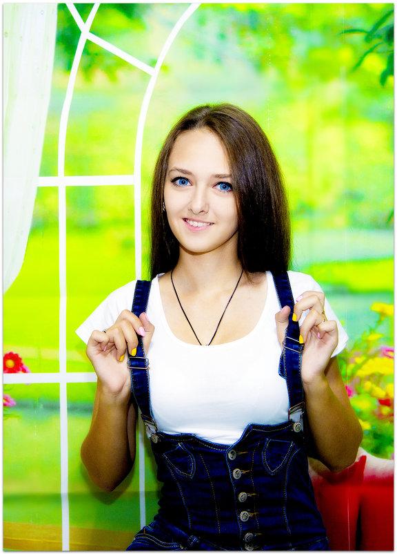 доча - Наталья Мерзликина