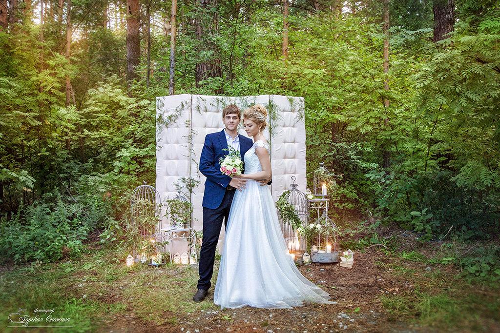 Иван и Алина - Снежана Горькая