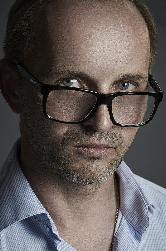 Портрет - Алексей Иванов