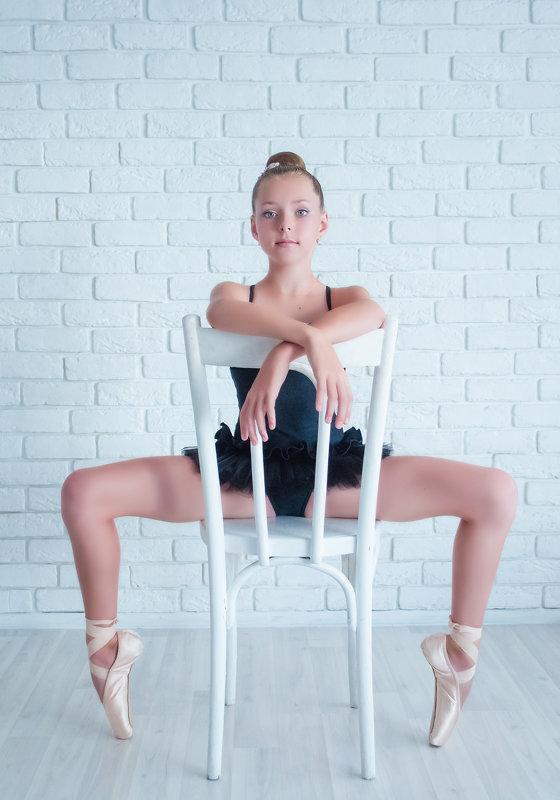 Балет! - Ольга Егорова