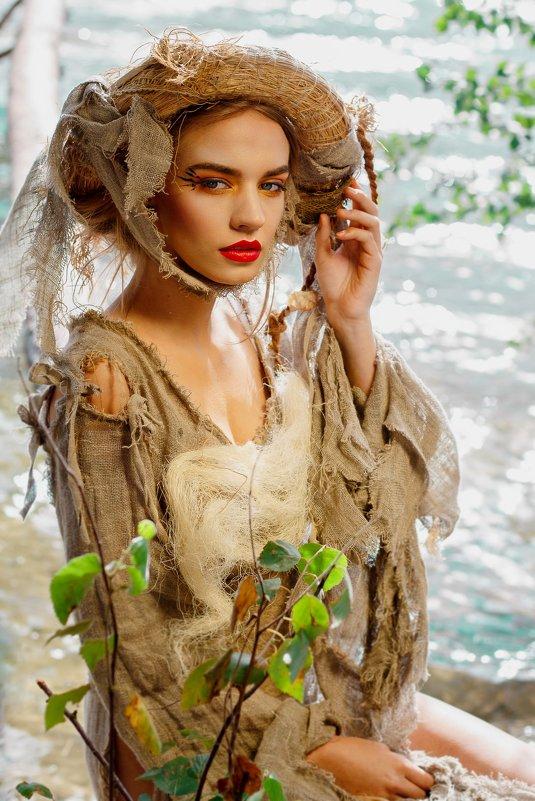 Anastasia - Вероника Кричко