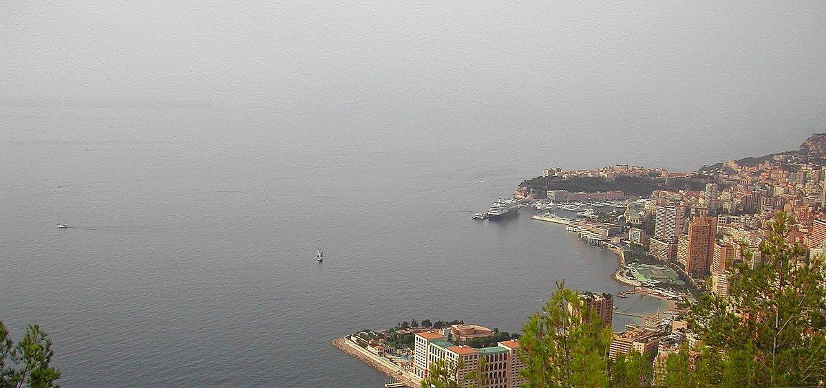 Монако - Tata Wolf