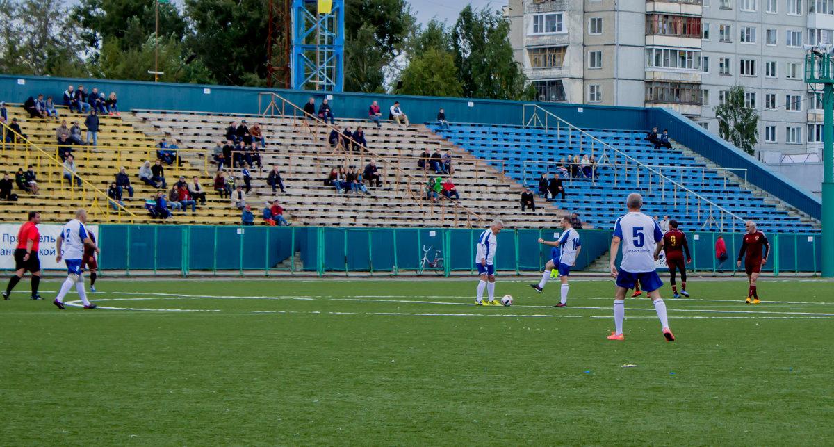 футбол - Ирина Кузина