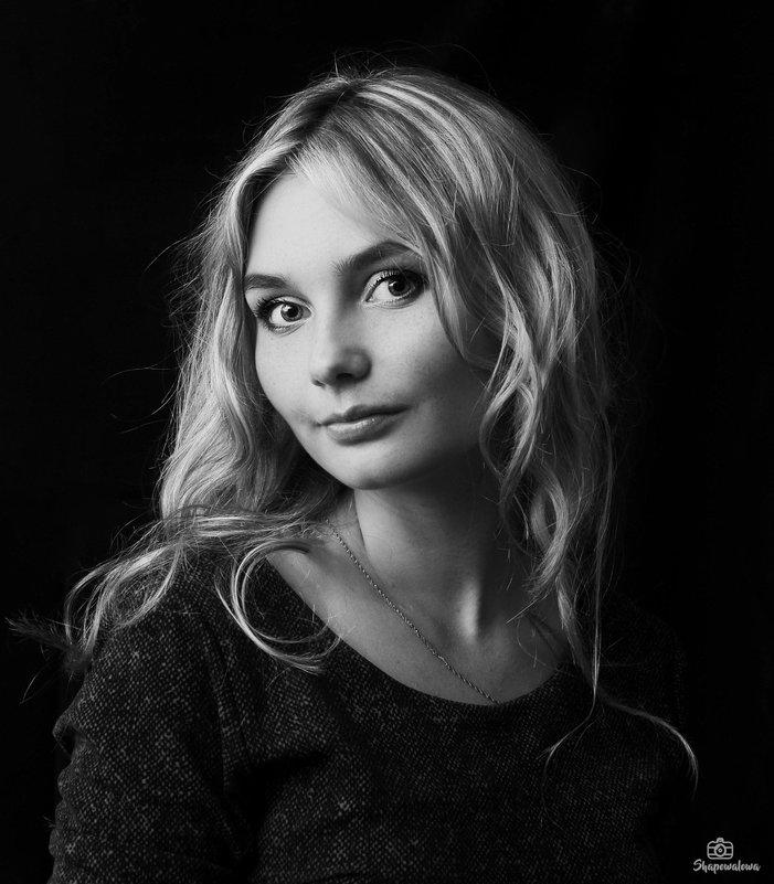 Прекрасная Юлия - Алиша