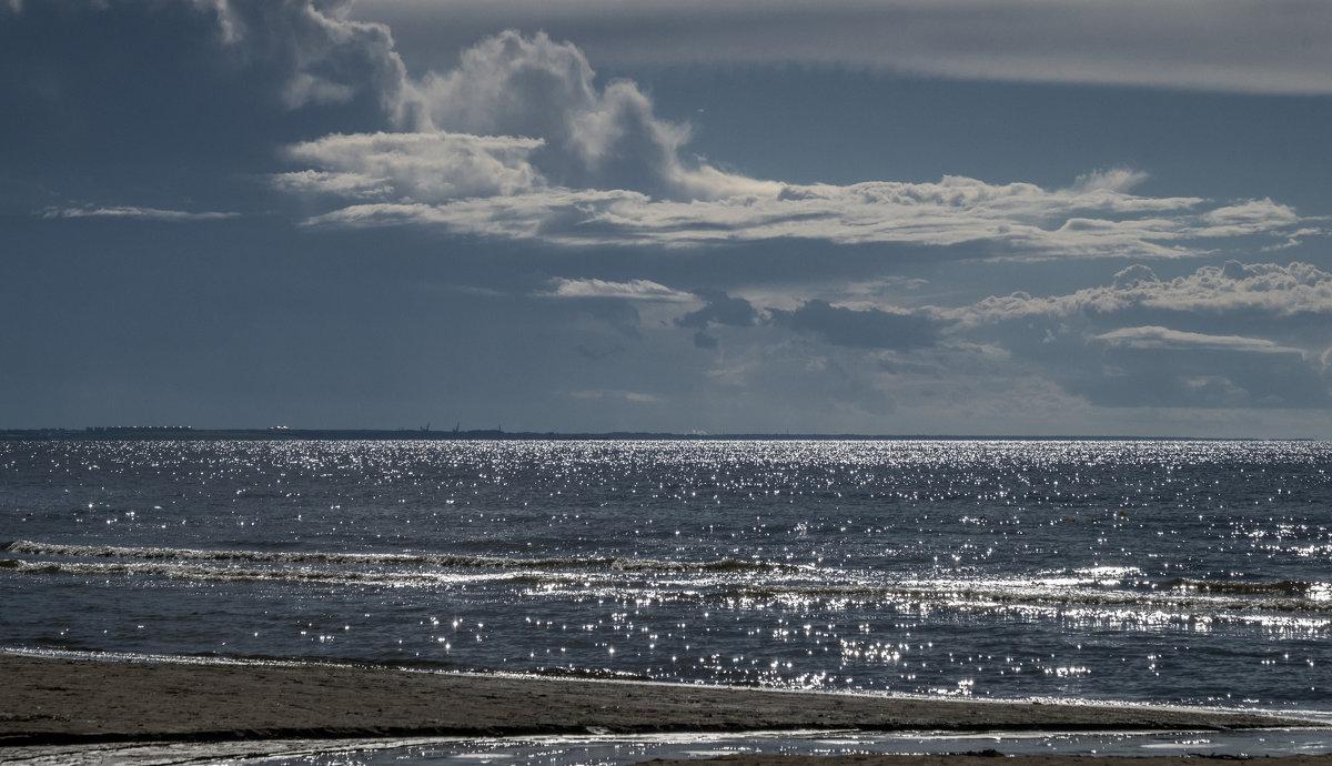 Ласковое море - shvlad