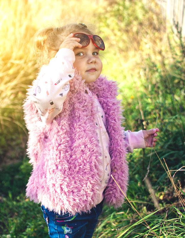 сельская мода - Тася Тыжфотографиня