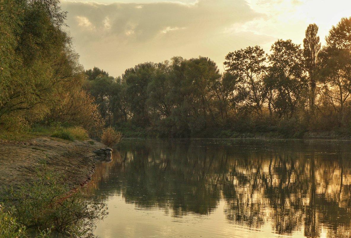 Река Протока - Андрей Майоров
