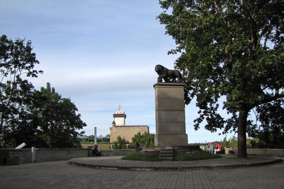 Шведский лев - veera (veerra)