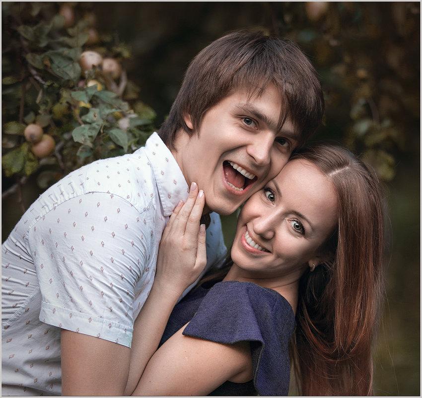 Молодость прекрасна! - Ирина Абрамова