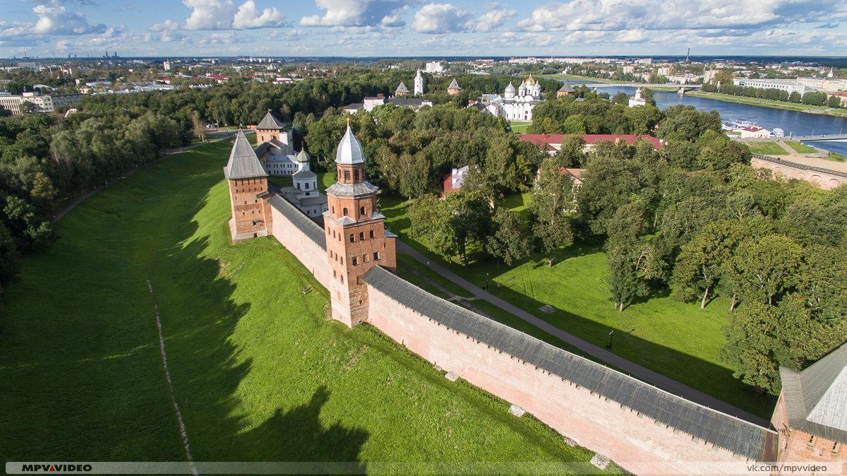Башня Кокуй - Павел Москалёв