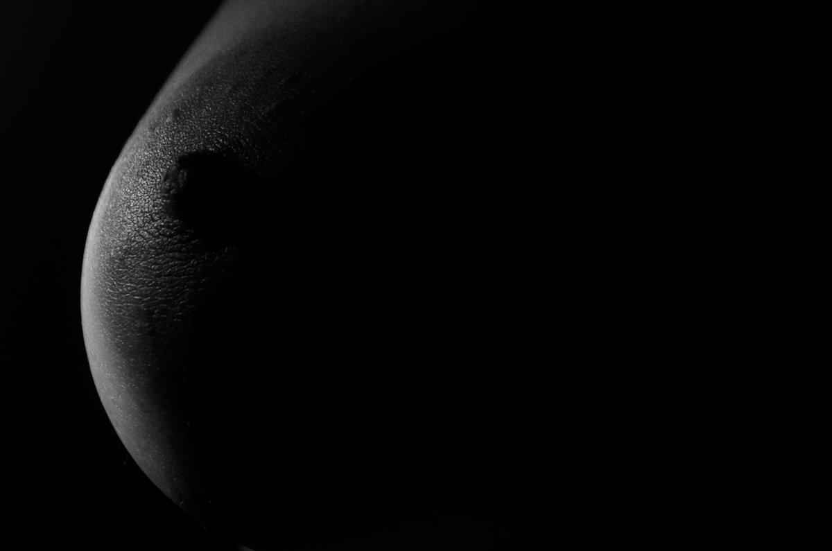 Moon - Виктор Пушкин