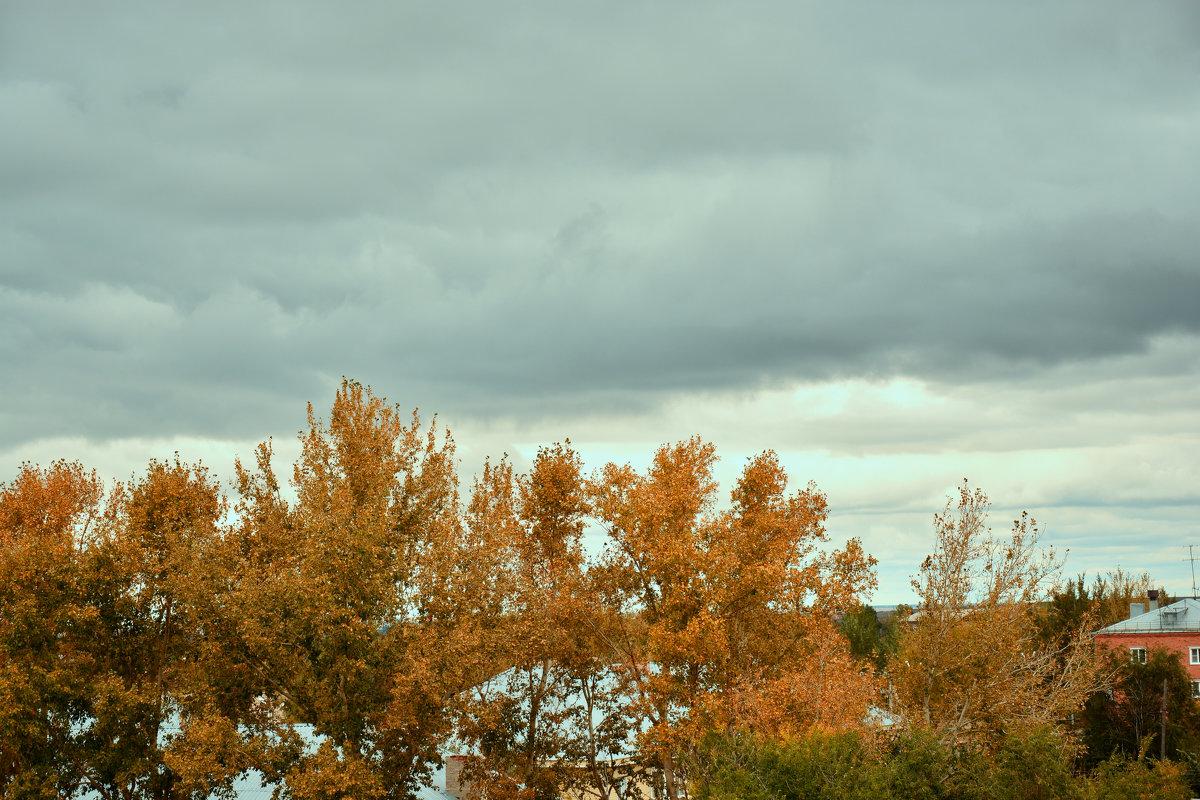 Осень - Юрий Фёдоров