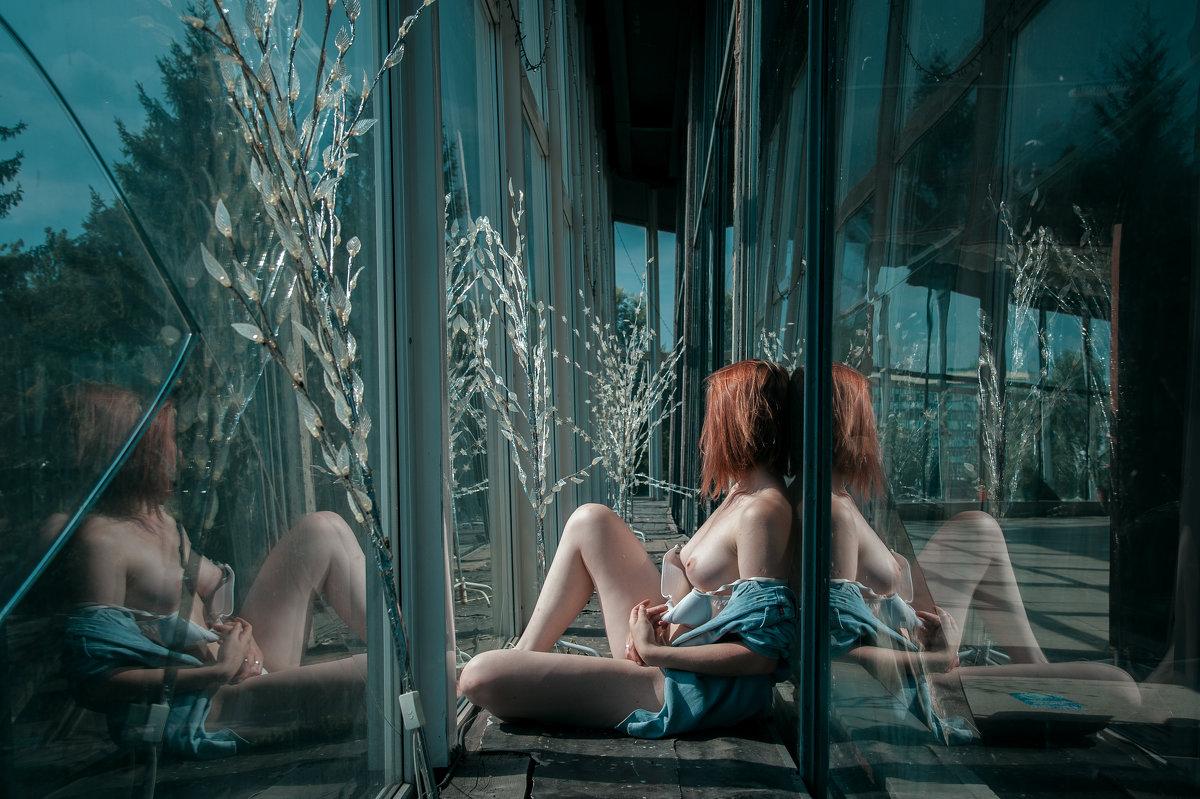 showcases - Василиска Переходова