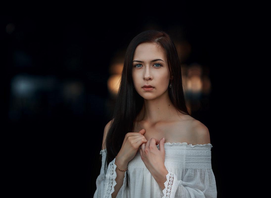 Алина - Дмитрий Бутвиловский