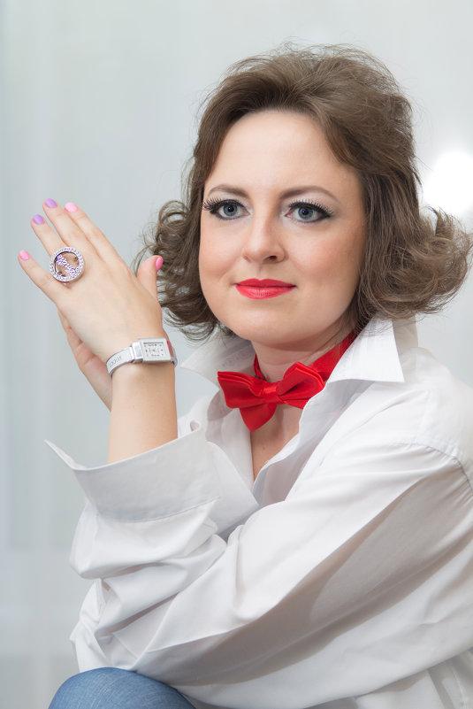 Галя - Sasha Bobkov
