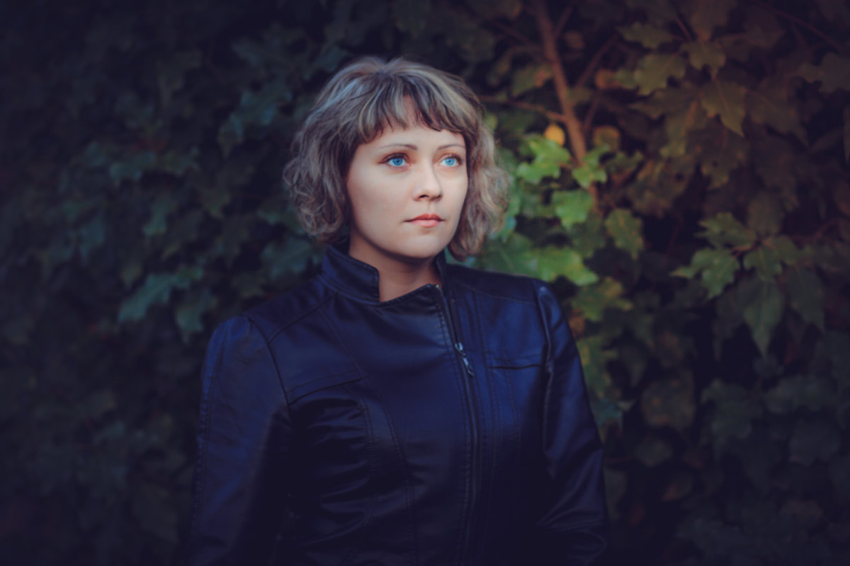 Олеся - Ольга