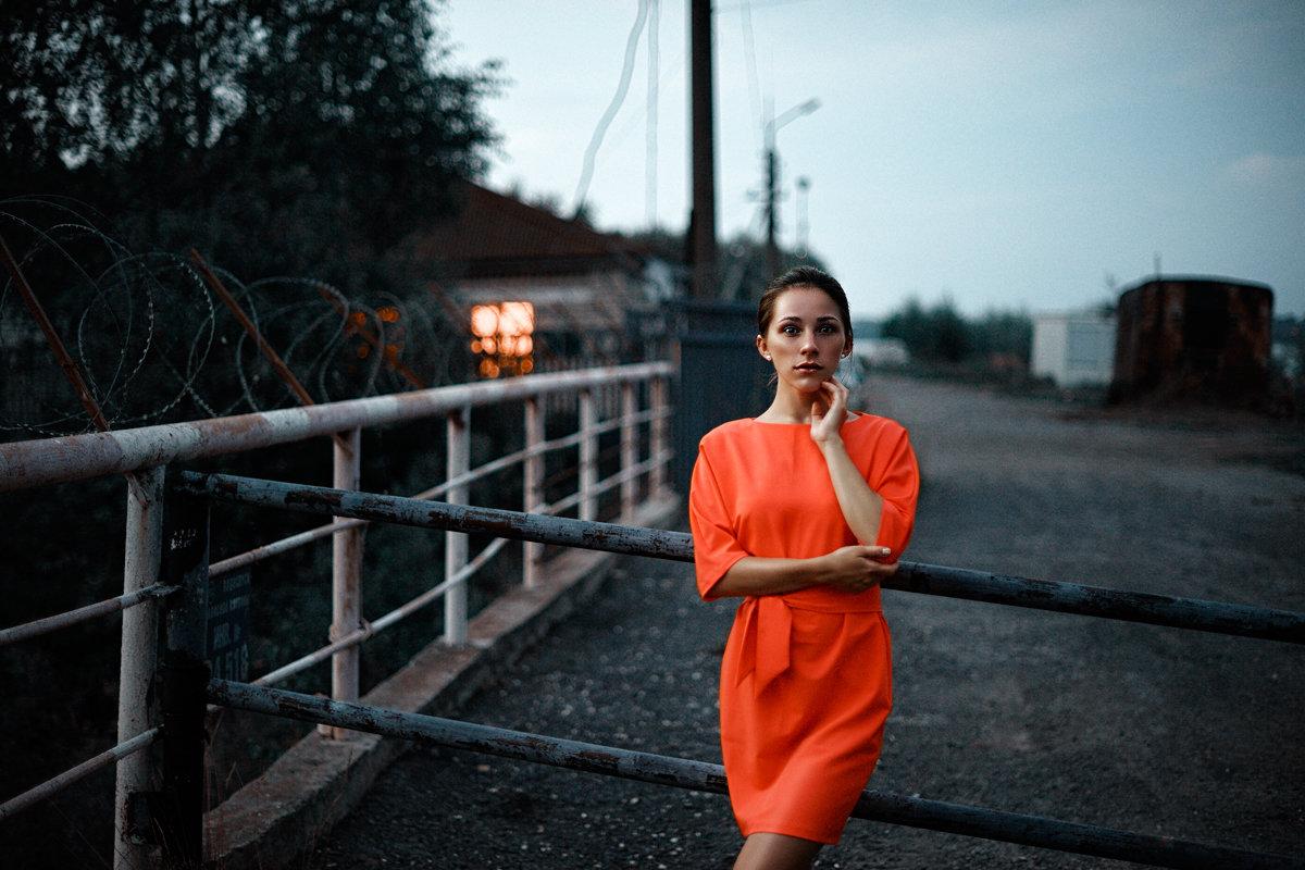 The End Of The Summer - Антон Дятлов
