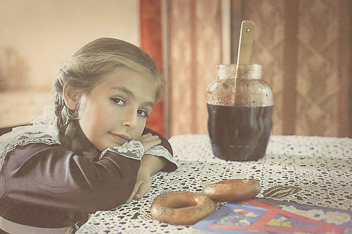 Опять в школу - Elena Fokina