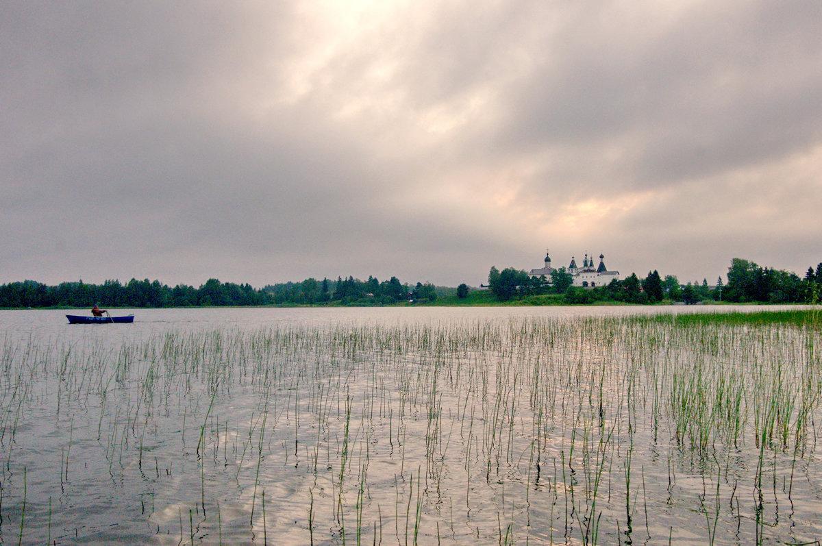 На Бородаевском озере - Валерий Талашов