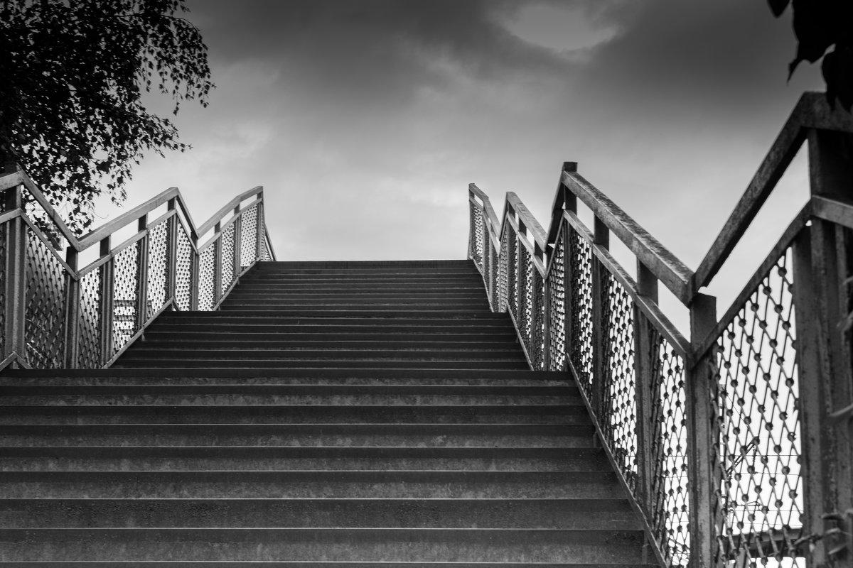 Stairs - Oswaldo Kr.