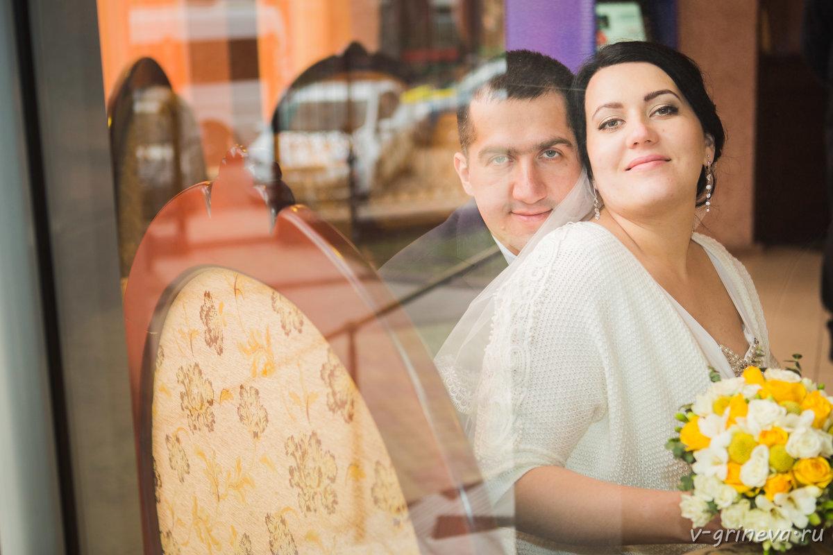 свадьба Раменское - Виктория Гринева