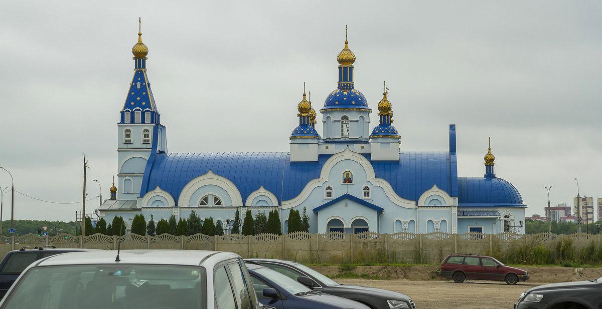 Проезжая по Белоруссии - leo yagonen