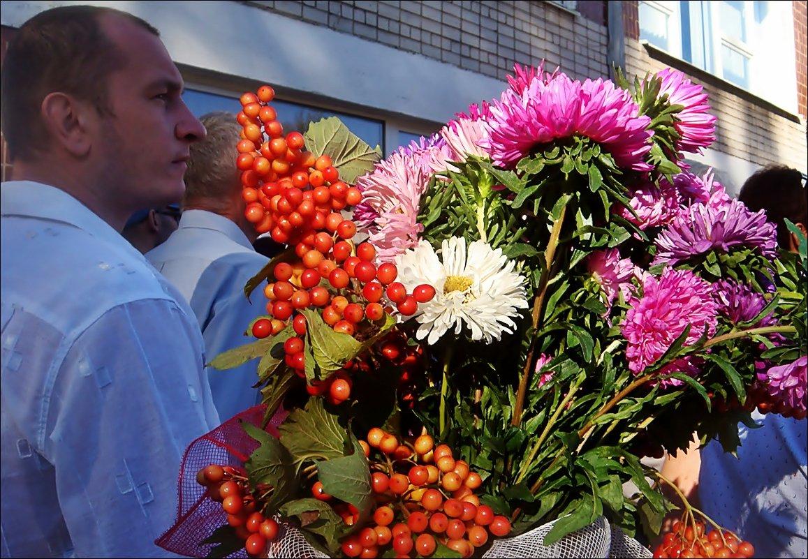 Осенний букет - Нина Корешкова