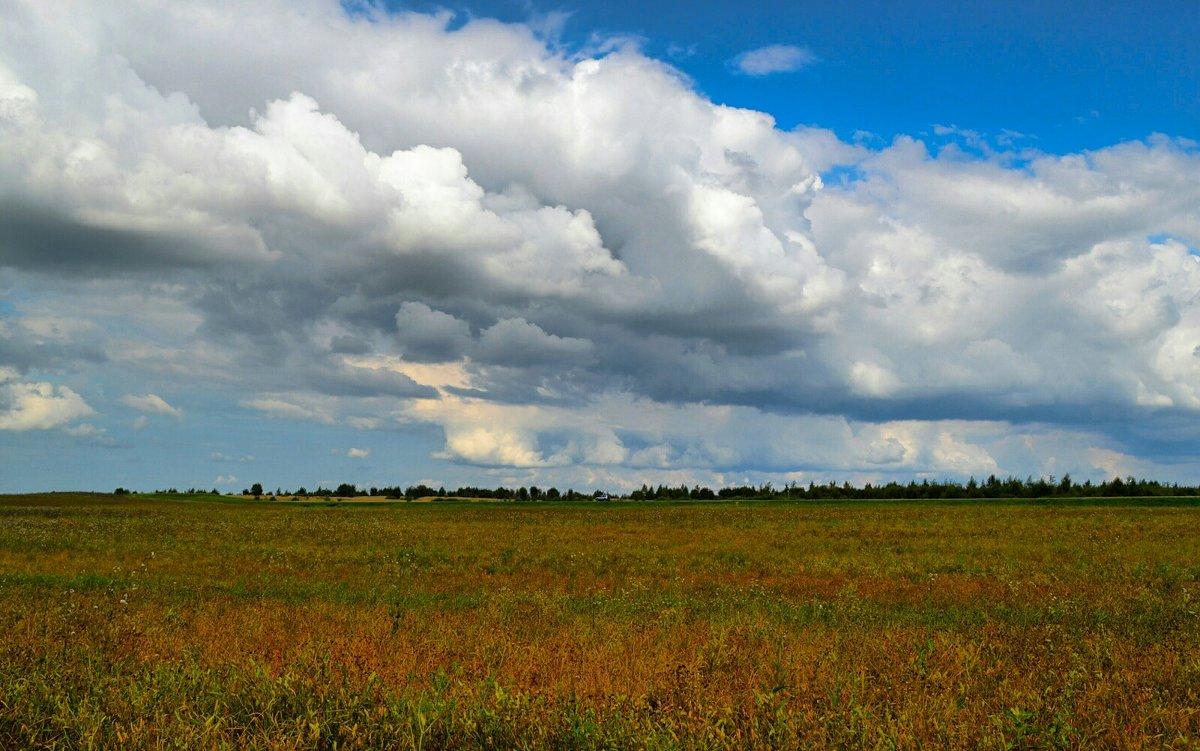 Про облака - Милешкин Владимир Алексеевич