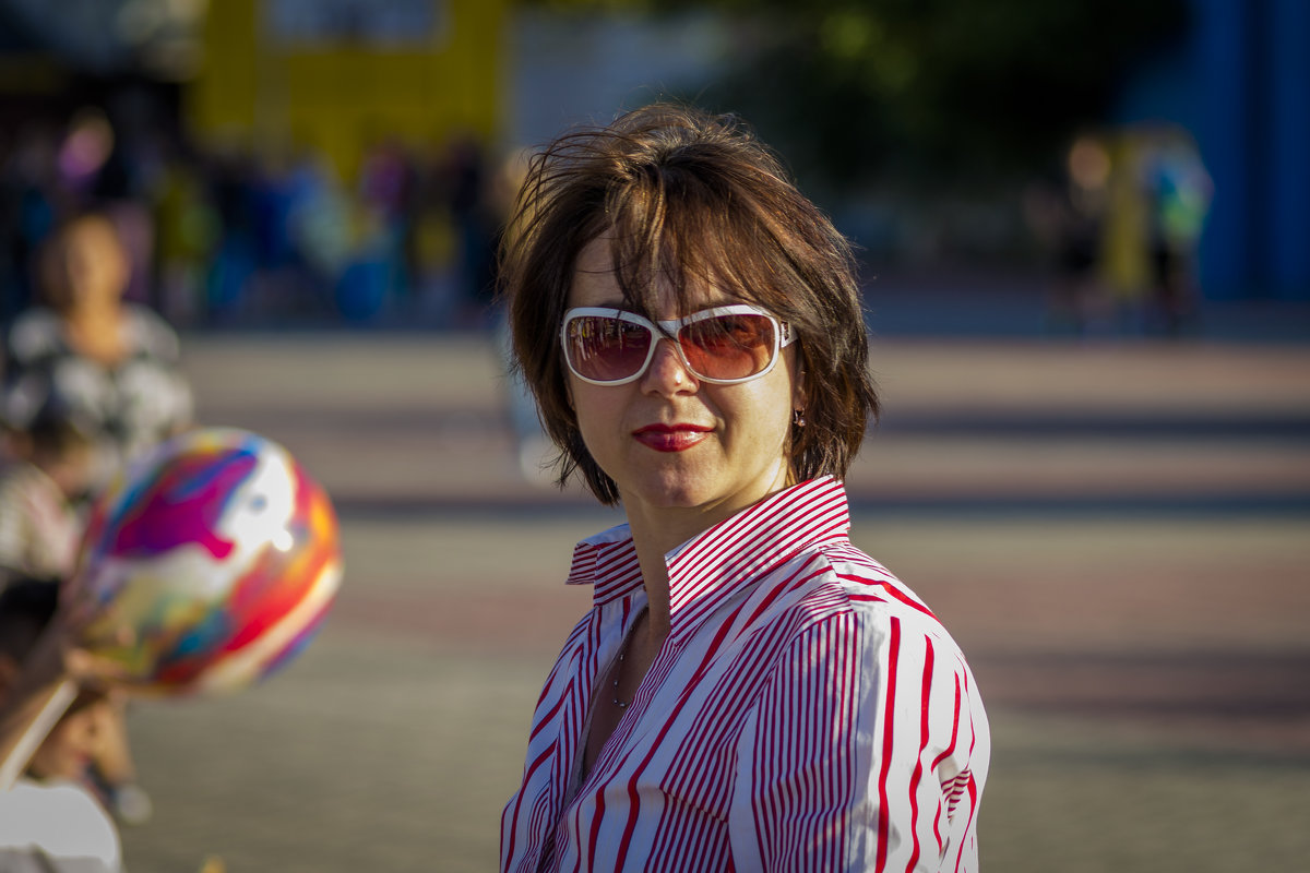 Наталья - Вадим Савенко