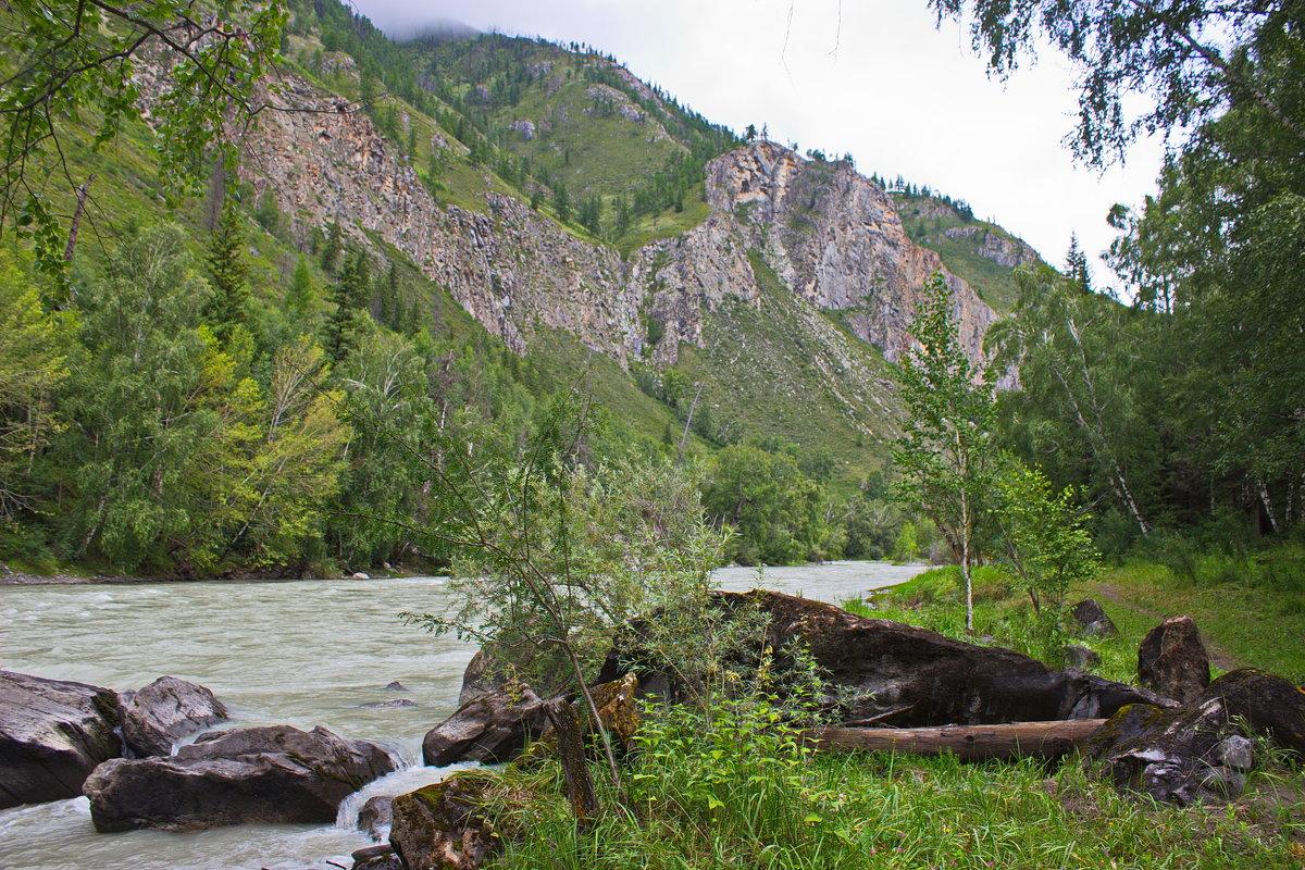 Долина Чуи - val-isaew2010 Валерий Исаев