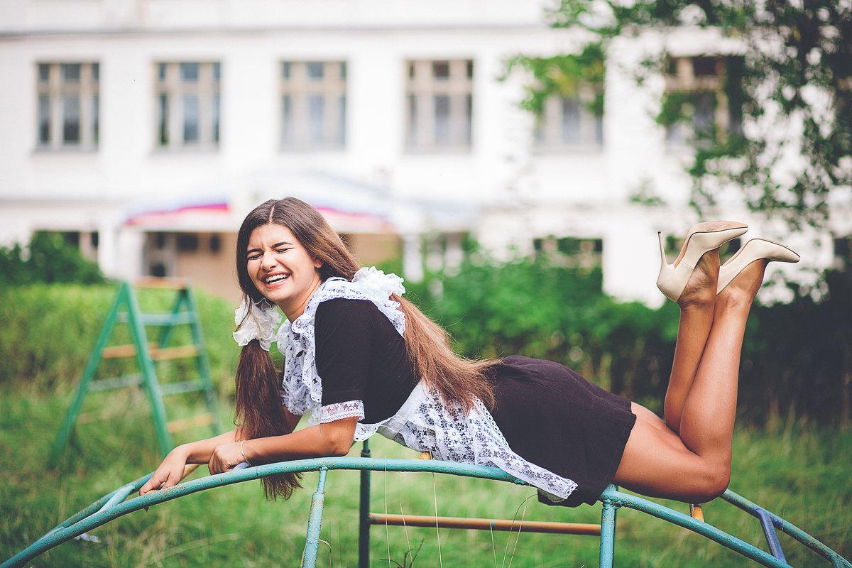 Хохотушка - Елена Семёнова