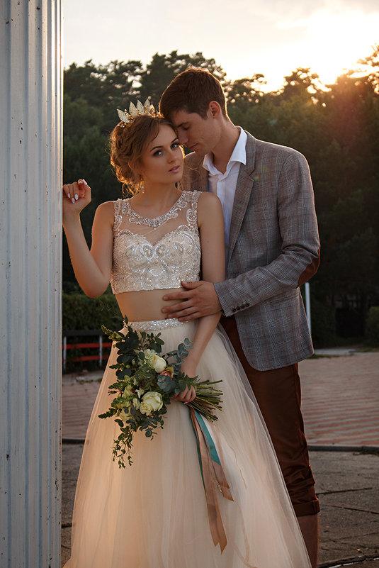 Наталья и Иван - Вероника Пастухова