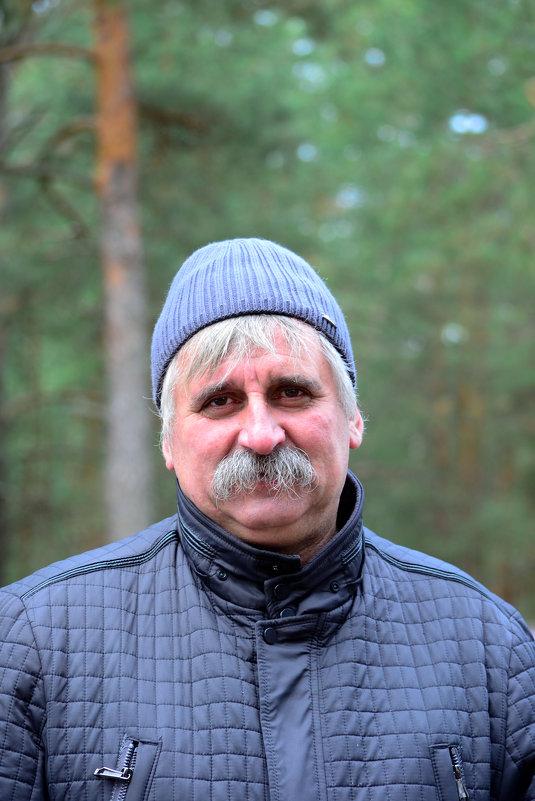 Генацвали - Алексей Шестаков