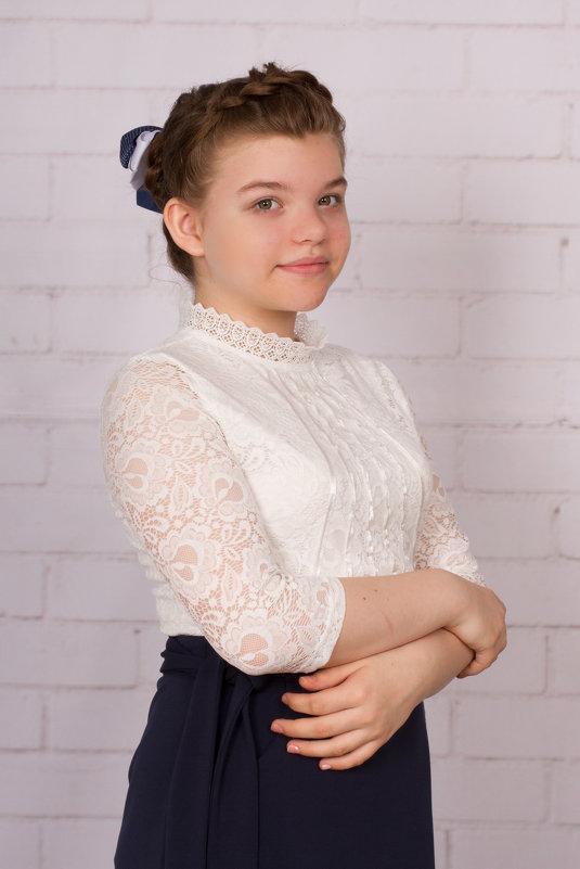 Барышня - Natalia Petrenko