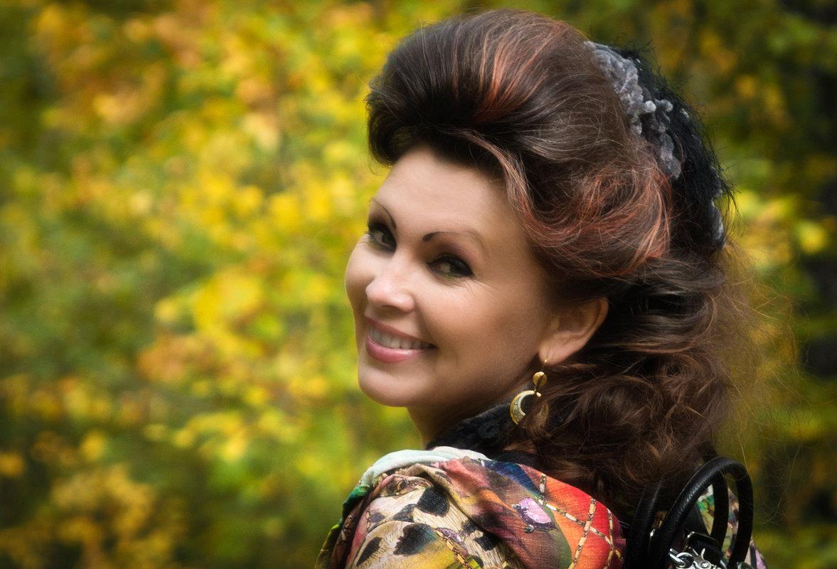 Осень - Андрей Борисенко