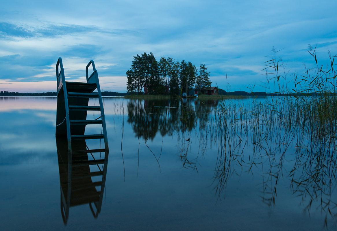 Suomen onni. - oilers zh